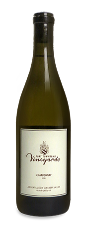 2016 Chardonnay - 750ml bottle