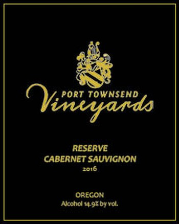 2016 Reserve Cabernet Sauvignon - 750ml bottle Image