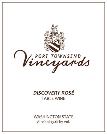 Discovery Rosé