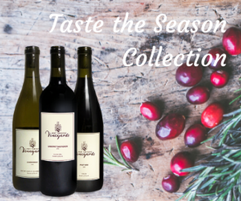 2019 Taste the Season Collection