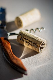 Coutale Engraved Wine Key