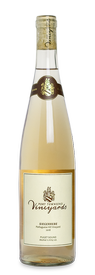 2018 Estate Siegerrebe - 750ml bottle - Gold Medal Winner!
