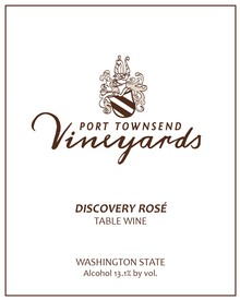 Discovery Rosé - 750ml bottle