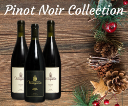2019 Holiday Pinot Noir Collection