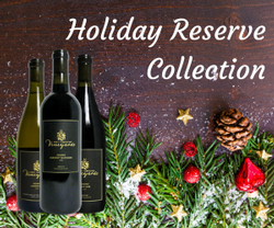 2019 Holiday Reserve Collection