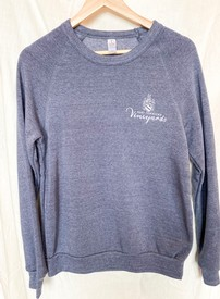 Eco-Fleece Sweatshirt
